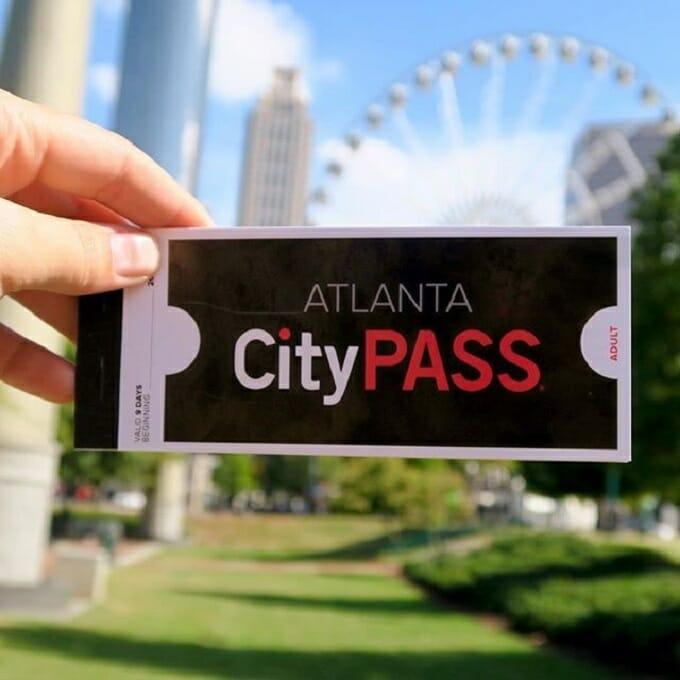 2018 CityPASS